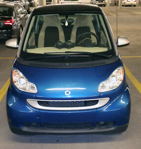 2009 Smart Fortwo Passion Coupe - filled with features