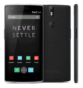 oneplus one 64gb cell phone
