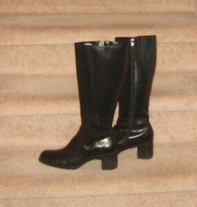 Ladies Boots and Other Footwear - size 9, 9.5