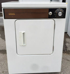Kenmore 110 volt Compact Dryer, 12 month warranty