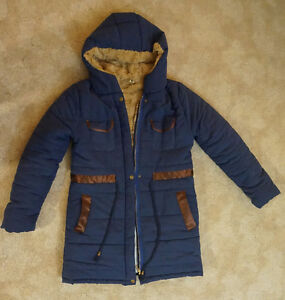 Medium sized Winter Jacket