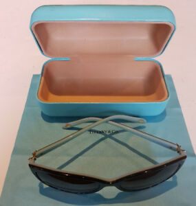 649017ed7512 TIFFANY LADIES SUN GLASSES VERY STYLISH