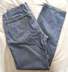Jeans pour homme Joe Fresh 34x32 men jeans (NEUF/NEW)