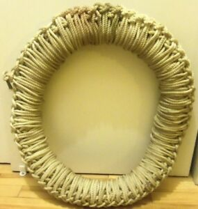 horse collar ( inside circumference - 15 inches )