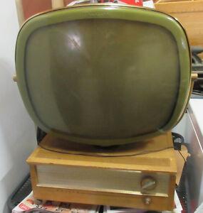 Antique Philco Predicta TV. 1950's