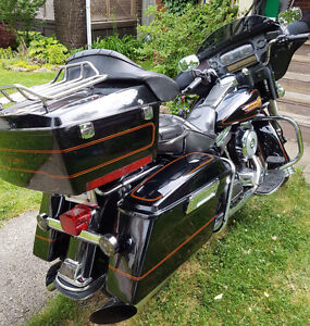 Classic Electra Glide for sale