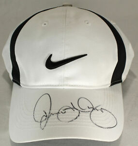 Rory McIlroy (PGA Tour) Autographed Nike Hat.