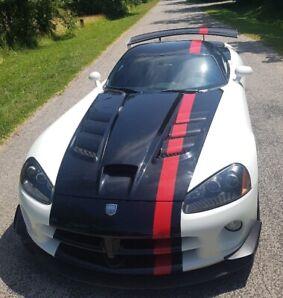 2009 Dodge Viper ACR