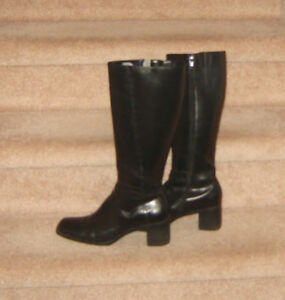 Winter Boots and Naturalizer Shoes - sizes 9, 9.5