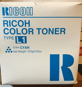 Printer Toner - Ricoh Color Toners Type L1