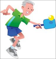 Pickleball Tuesday at 7:00pm