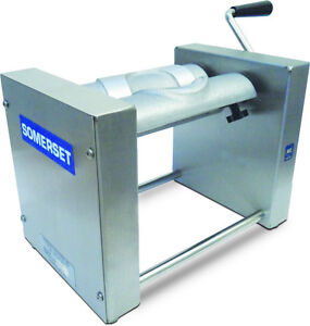 Somerset SPM-45 Pastry and Turnover Machine