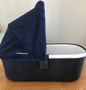 Uppababy baby bassinet