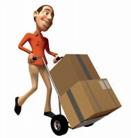 514-799-8774 aide demenageur movers Longueuil Rive Sud