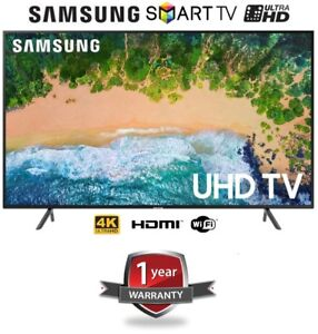"BRAND NEW 2018 Samsung 7 series 58"" 65"" 75"" 4K HDR Smart tv SALE"