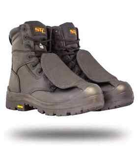 Stc technologies boots