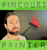 JOE THE PAINTER, FROM PINCOURT 438 924 8884