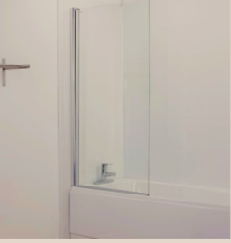 Mira Shower Screen for Bath RRP £119.99