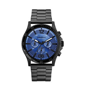 NEW Caravelle New York By Bulova 45A106 Men's Watch