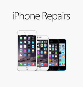 Screen Repair $80 iPhone 5, 5S, 5C, 6, 6+, 7, 7+