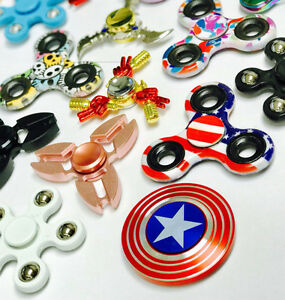 Now! Fidget Spinners For Sale~