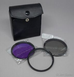67MM lens filters