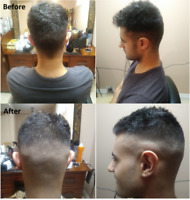 Men's Haircuts for $12.00!