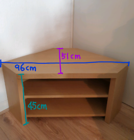 ♤ TV table, TV Stand ♤