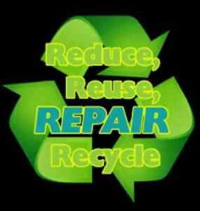 FREE REMOVAL ....Washers, Dryers, and Stoves