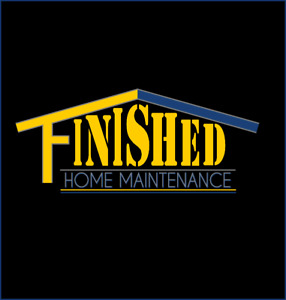 Finished Home Maintenance
