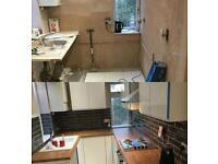 Painter Handyman carpenter maintenance , welder ,fitter painter