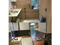 Builder , Painter Handyman carpenter maintenance ,fitter tiles