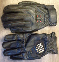 Icon One Thousand Rimfire Motorcycle Gloves