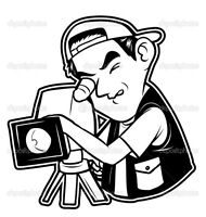 Wanted Videographer/ Editor