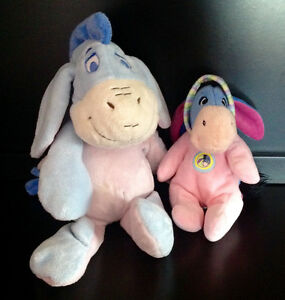 Plush Dolls, Like New Oakville / Halton Region Toronto (GTA) image 2