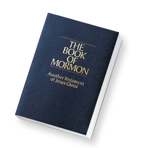 Free Book Of Mormon