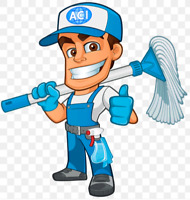 Looking for an experienced thorough cleaner?