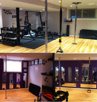Online & Private Fitness Coaching
