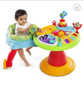 3-in-1 Activity Centre