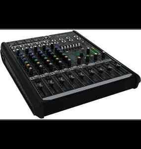 Mackie ProFX8v2 8-Channel Professional FX Mixer with USB - NEW West Island Greater Montréal image 1