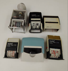 CUSTOM RUBBER STAMPS