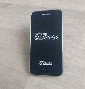 Samsung Galaxy S5 Bell/Virgin