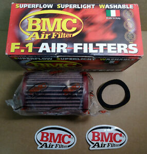 HONDA CB-600 + OTHERS - BMC AIR FILTER 206/12-1998 -2007