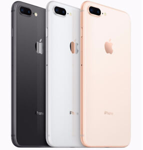 Apple iPhone 8 64GB Factory Unlocked by Apple