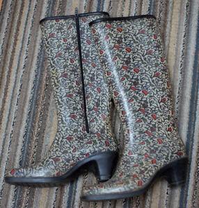 DAV Rubber Boots