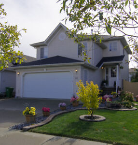 Cozy, Pet Friendly St. Albert home, 1650sf., close to schools