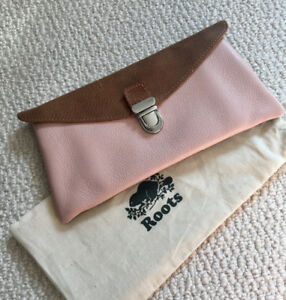 New Roots Wallet Leather