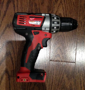 Milwaukee M18™ cordless Compact Driver