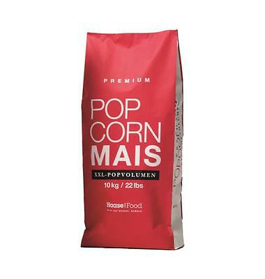 2x500g Popcornmais Profiprodukt XXL Popvolumen 1:46 Neu OVP TOP ANGEBOT Popcorn