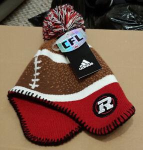 Ottawa Redblacks Hats and Tuques